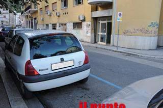 Strisce blu, alla Publiparking l'appalto, da maggio i nuovi ticket, stangata per gli automobilisti