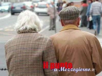 """Cassino, """"Truffa del pacco"""" ad una anziana, sottratti circa duemila euro"""