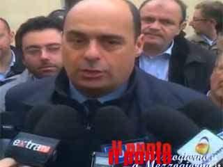 "Ideal Standard: Zingaretti scrive a Calenda ""Decisione aziendale inaccettabile"""