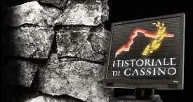 Cassino, in arrivo 50mila euro per valorizzare l'Historiale