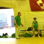 Coach Aleo