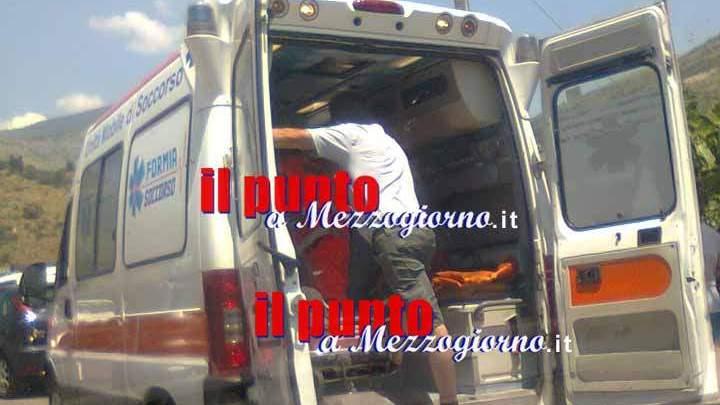Si accascia per un malore in via del Foro a Cassino, muore parroco di San Giovanni