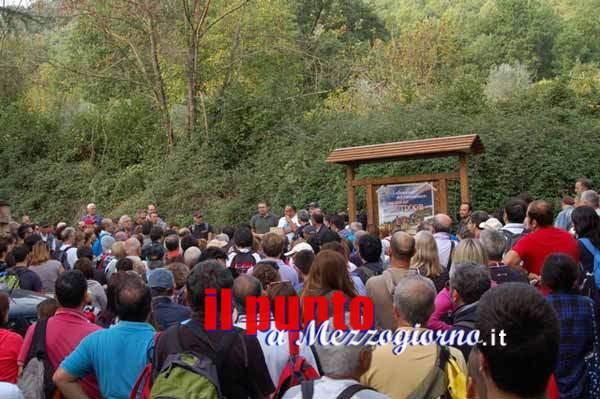 """""""Alla riscoperta della Cavendish Road"""", il 1° ottobre torna la camminata tra storia e natura"""