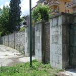 Ingresso Campo Boario