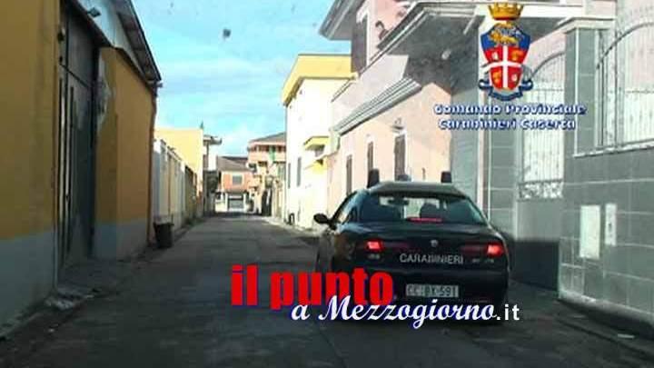Commerciava marchi contraffatti a Cassino, 61enne arrestato a Maddaloni