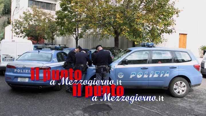 Coppia di anziani di Cassino in balia delle violenze di figlio e nuora
