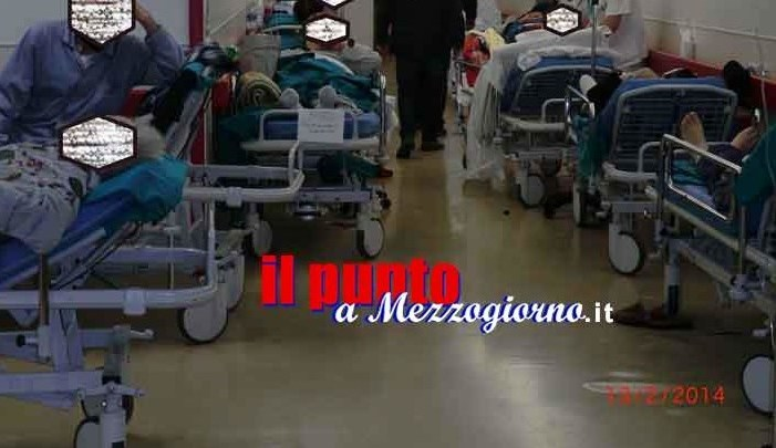 Zingaretti annuncia nuovi ospedali a Sora e Gaeta, meglio sarebbe far funzionare quelli esistenti