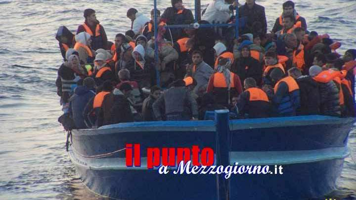 Smantella un'organizzazione di trafficanti di migranti somali sull'asse Bari – Malta