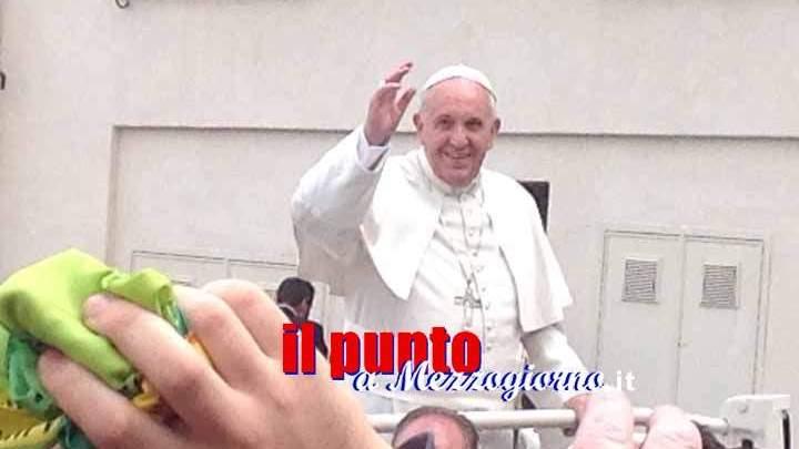 Visita del Papa al carcere di Paliano, tavolo tecnico in Questura