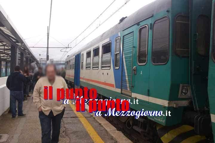 Orari dei treni, assemblea pubblica del gruppo spontaneo pendolari Minturno