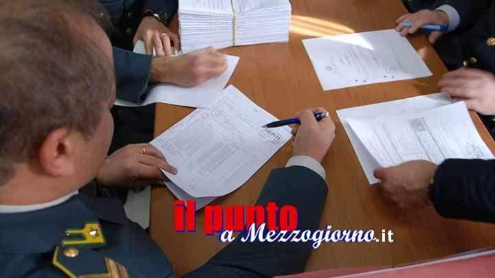 """Falegnami ciociari  """"intagliano"""" truffa all'Inps per 170mila euro"""