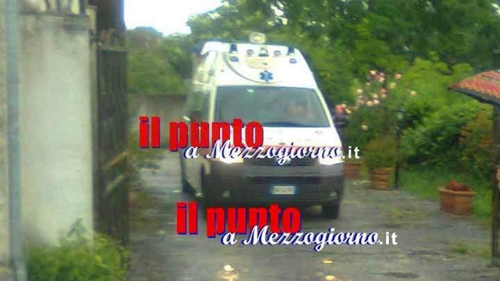 39enne trovato morto in bagno. Tragedia a Villa Santa Lucia