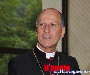 Il vescovo di Sora e una ricca delegazione in Canada su invito di Laziali dell'Ontario