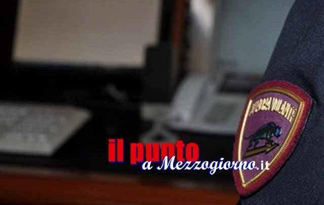 """Cyber bullismo e rischi """"on line"""", polizia postale in classe a Trevi nel Lazio"""