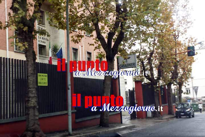 Obbligo di dimora a Pontecorvo, 43enne sorpreso a Frosinone con famiglia per comprare droga: arrestato