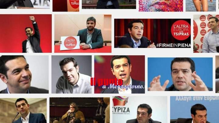 Ai greci in mano ai cravattari, un Tsipras Masaniello o Robespierre?