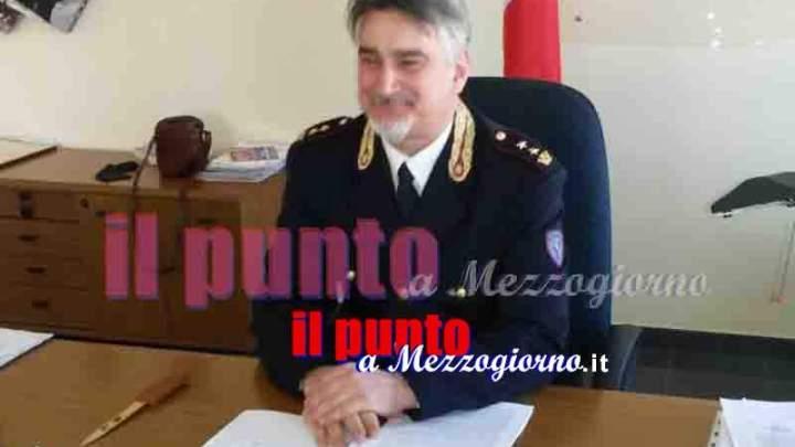 Distaccamento di Polizia Stradale di Cassino, salvo (almeno per il momento)