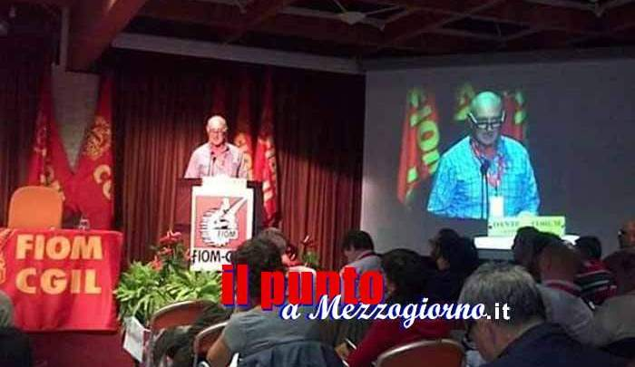 A Cassino riunioni separate anche sulla sicurezza, l'indignazione della Fiom