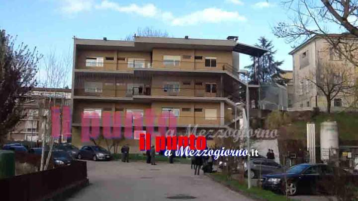 Rems saturi, stalker in libertà a Frosinone. Il procuratore De Falco lancia allarme