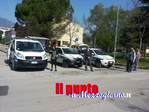 "Ripartono dal Colosseo i ""Security Point"""