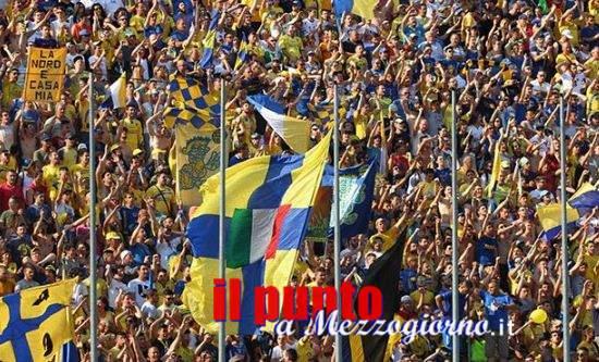 Il Milan passa a Frosinone, il vantaggio dei Ciociari tiene solo il primo tempo