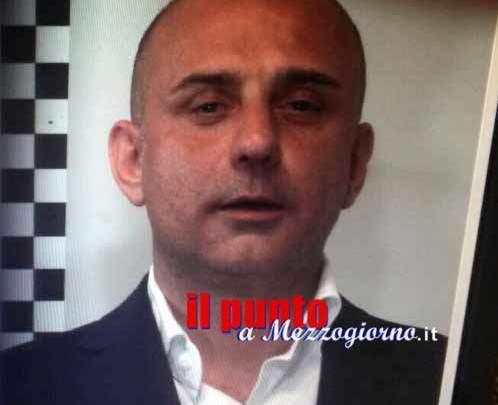Catturato dai carabinieri di Marcianise pericoloso rapinatore di banche latitante dal 2010