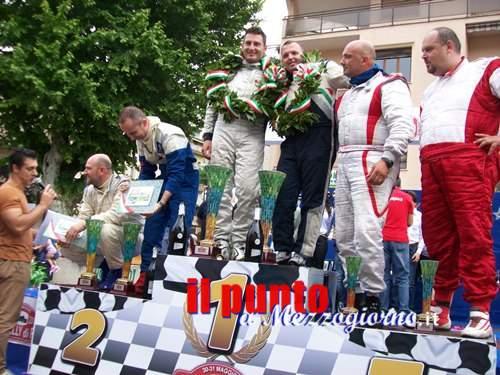"""37° Rally di Pico: Il """"duo superstar"""" Minchella-Grazioli sbaraglia tutti"""