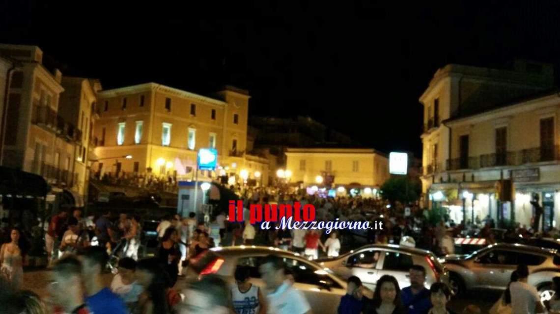 """A Sant'Elia è estate in ogni angolo e in ogni piazza. Il sindaco: """"Grazie alle associazioni e al lavoro di squadra"""""""