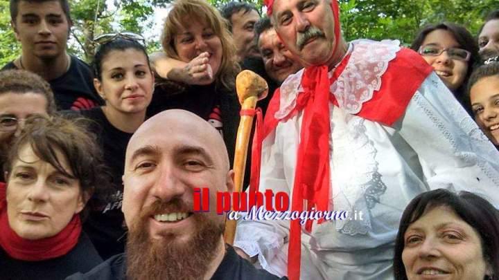 """Il grande finale della """"Sughereta in festa"""", arriva la scuola di Tarantella Montemaranese"""
