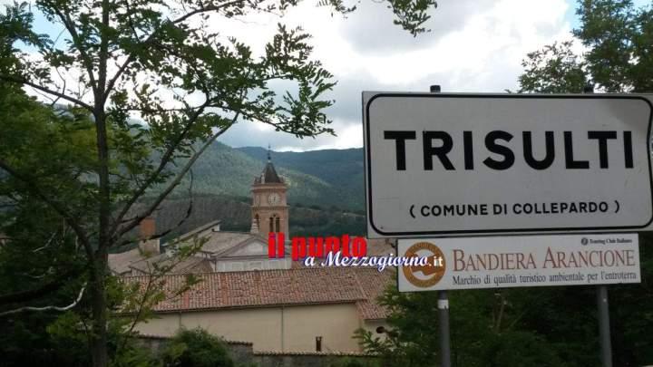 Certosa di Trisulti ai privati, sindaco di Vico nel Lazio rivuole Selva D'Eccio