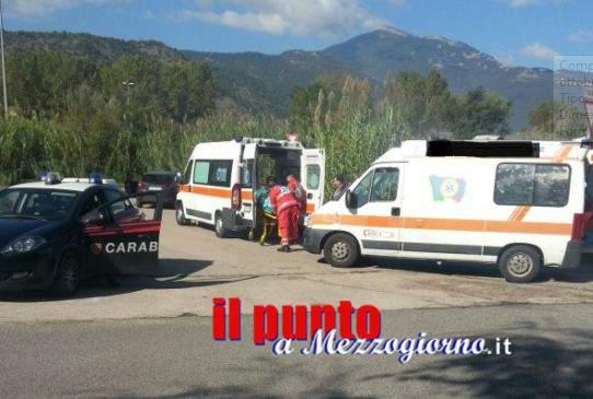Incidente ad Alatri, 26enne trasferita a Roma dopo operazione alla milza