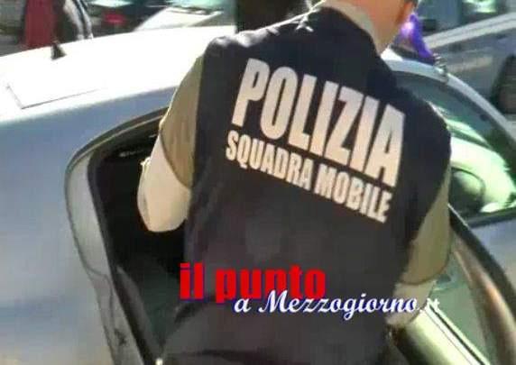 Modello Scampia a Frosinone, scoperta centrale e laboratorio della droga in un palazzo. Quattro arresti