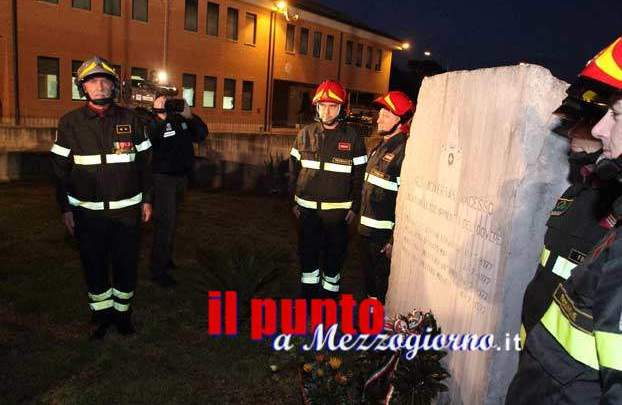 Distaccamento dei vigili del fuoco di Cassino, la consulta rivendica la classificazione sd4