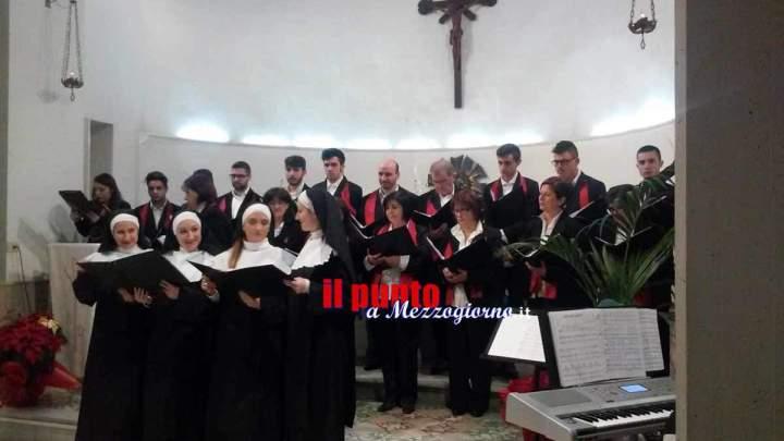 Villa Santa Lucia – Concerto di Natale del coro Santa Lucia