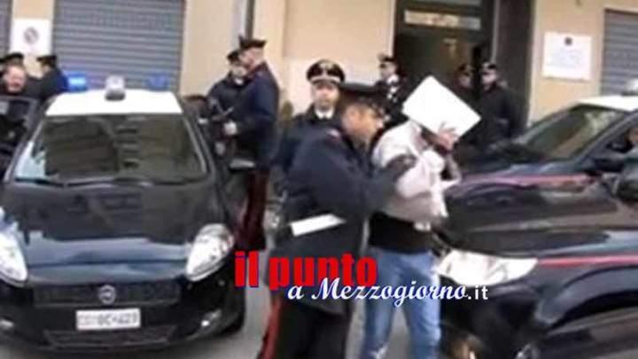Monteroduni – Furto in abitazione e rapina, pregiudicato arrestato dai Carabinieri