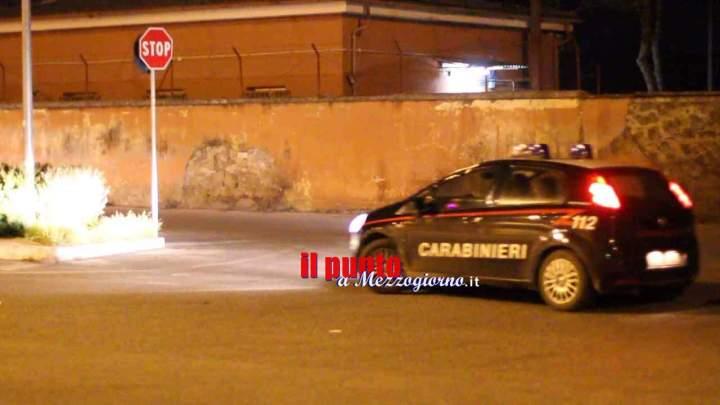 Furti in abitazione ed azienda, i carabinieri intercettano due bande. Una a Ferentino, l'altra a Paliano