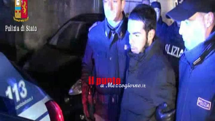 Cosenza, blitz antiterorrismo: arrestato un foreign fighter – VIDEO