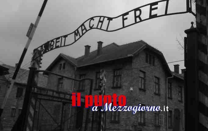 "Per non dimenticare, va in scena al teatro di Latina ""Arbeit macht frei"""