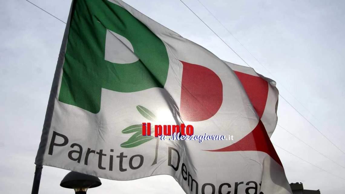 """Cassino al voto;  """"fumata nera"""" nel Pd per la scelta del candidato sindaco. Ipotesi primarie?"""