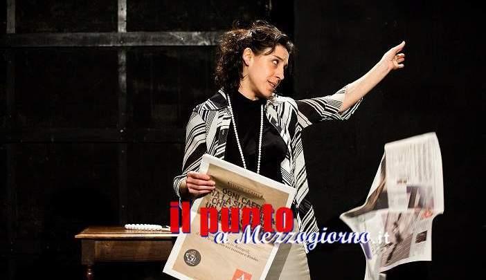 """Premio """"CassinoOff 2016"""" al lavoro di Giulio Costa """"Nostra Italia del Miracolo"""""""