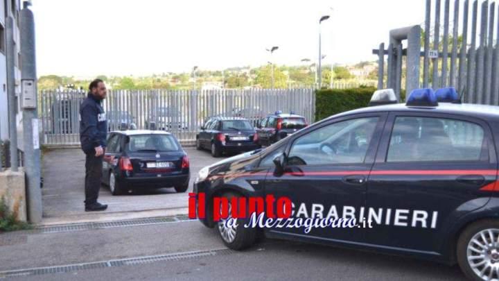 Ceccano: Rubava energia elettrica alla vicina, 42enne arrestata