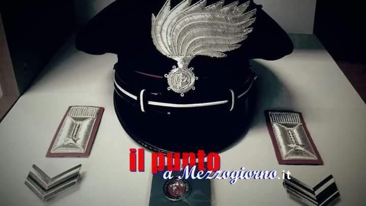 Carabinieri, duecento appuntati promossi a brigadieri. Sette sono del frusinate