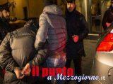 Arrestato dai carabinieri un 43enne per rapina e sequestro di persona