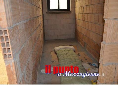 Ragazzine prostitute a Minturno. Arrestati due baby sfruttatori