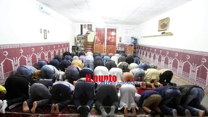 Inizia il mese di ramadan anche per la comunità islamica cassinate