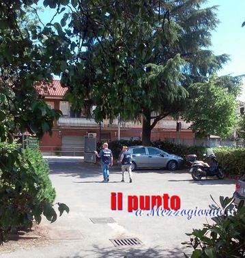 Rapina all'ufficio Postale di Piedimonte, bottino di 20mila euro