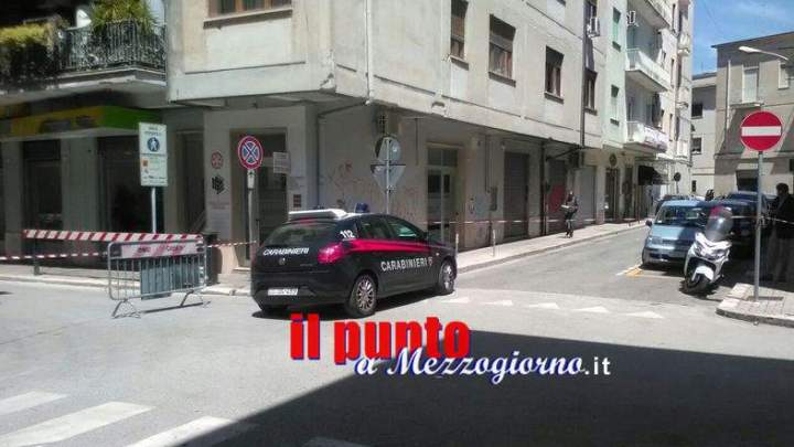 Si aggiravano con fare sospetto nei pressi di centri abitati a Sora e a Trevi nel Lazio. Fogli di via ai danni di 5 persone