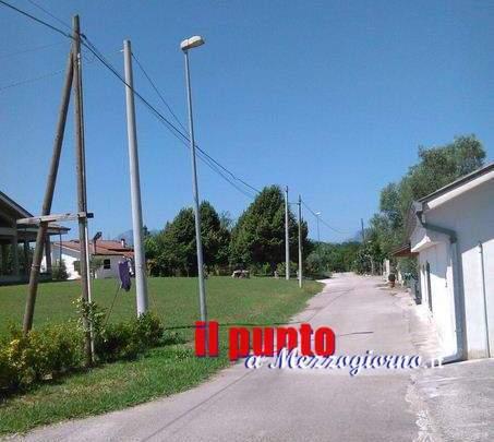 """Cittadini """"invisibili"""", cinque famiglie di Cassino senza servizio idrico pubblico"""
