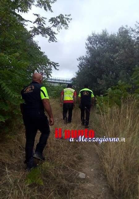Ferita lungo il sentiero a Filettino, 73enne di Alatri soccorsa dal CNSAS