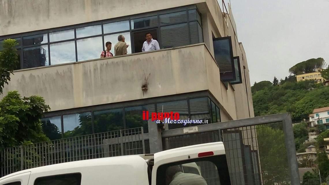 Emergenza migranti, a Cassino arrivano 40 stranieri. Comune ordina sgombero